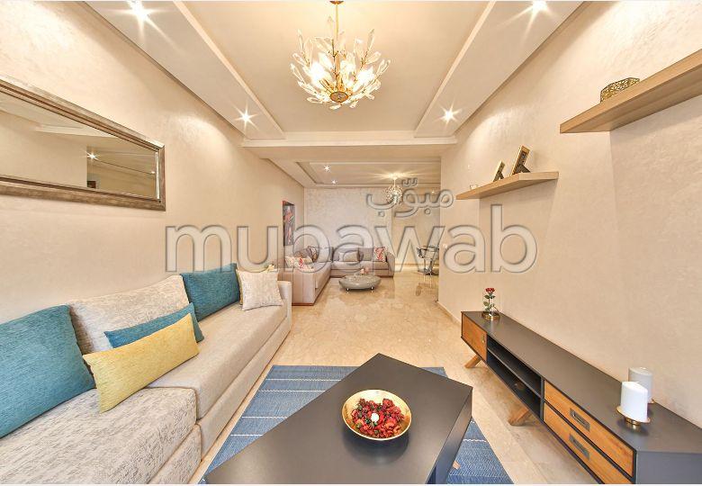 Appartement de 93m² en vente, Le Prestige Californie