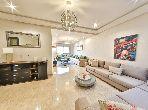 شقة للبيع بالدارالبيضاء. المساحة الكلية 98 م².