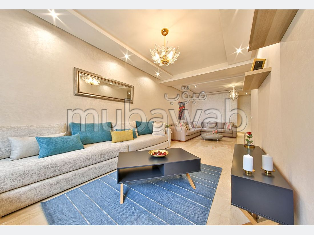 Fabulous apartment for sale. 3 Small bedroom.