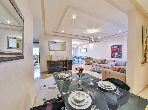 شقة للشراء بالدارالبيضاء. المساحة 100 م².