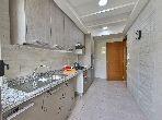 شقة رائعة للبيع بالدارالبيضاء. المساحة 123 م².
