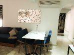 Appartement de 75 m2 à louer non meublé à Marrakech Gueliz