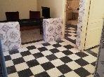 Bel appartement en location à Mohammedia. 3 grandes pièces