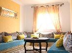 شقة للبيع بايت ملول. 2 غرف جميلة.