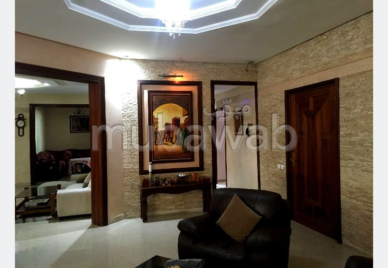 Appartement F6 Maamora