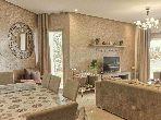 Appartement en location marrakech a prestigia golf