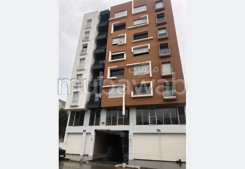 Bureau de 160m² en vente, Résidence Amina