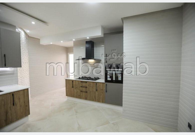 Appartement de 180m² en vente, Twin Résidence