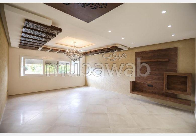 Appartement de 152m² en vente, Twin Résidence
