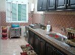 Appartement a vendre de 80m² a temara skikina