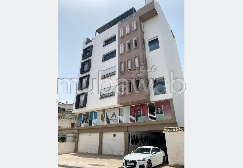 Bureau de 62m² en vente, Résidence Beha