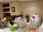 Piso en alquiler. 4 Estudio. con muebles.