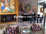 Appartement à vendre à Rabat Souissi Jnane Souissi