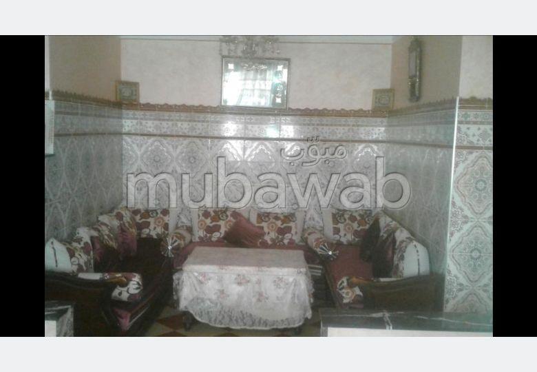 Maison à l'achat à Casablanca