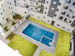 Un beau appartement s2 direct promoteur vue mer