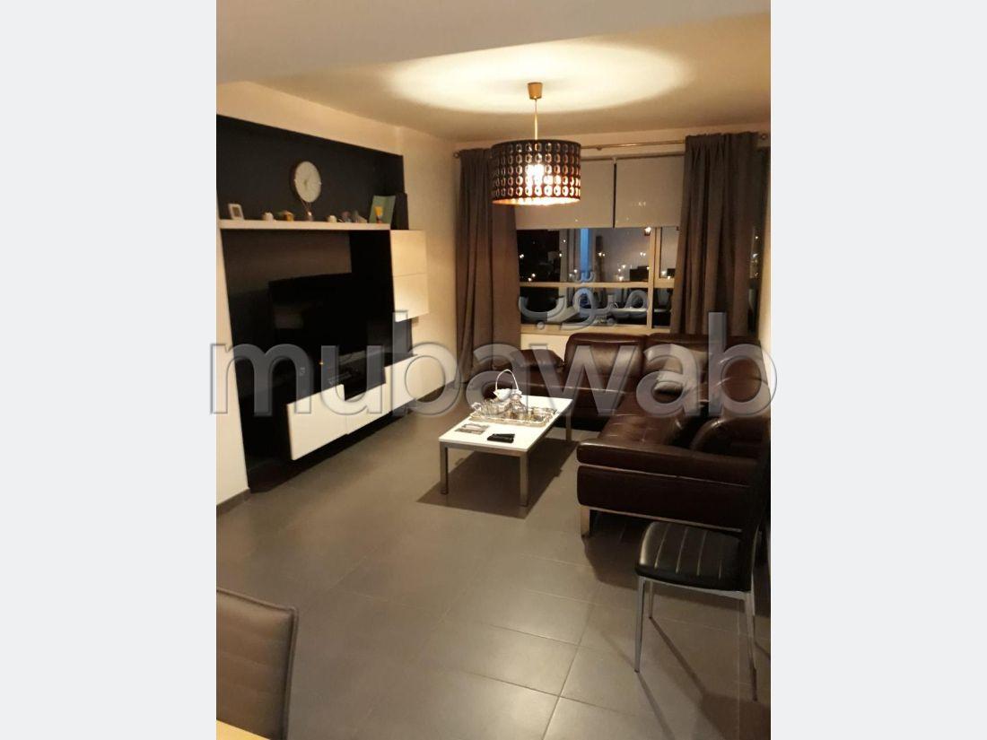 Très bel Appartement bien meublé