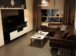 شقة رائعة للبيع بطنجة. المساحة الإجمالية 100.0 م². المرآب والشرفة.