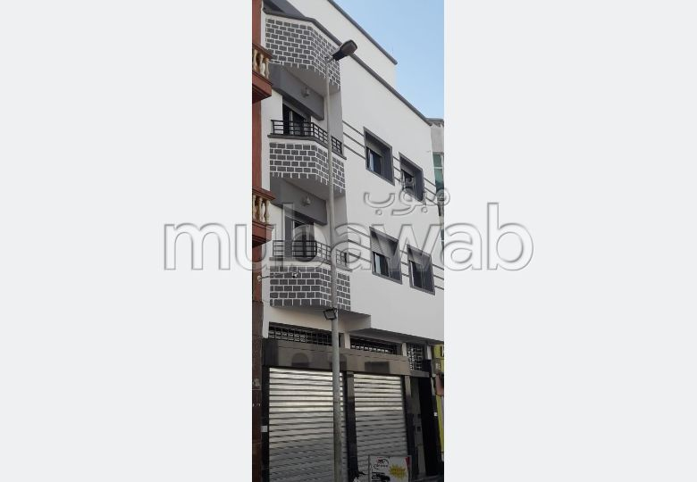 Somptueuse villa à vendre à Casablanca. 3 chambres.