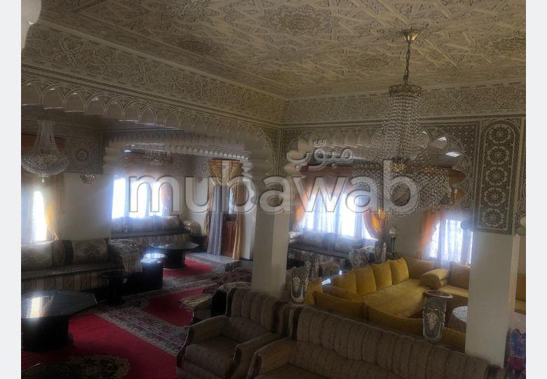 Esplendida villa en venta. 6 Suite parental. Vista excepcional a la montaña, aislamiento térmico y acústico.