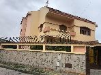 High quality house for sale. Large area 400 m². Usable fireplace, General air conditioning.