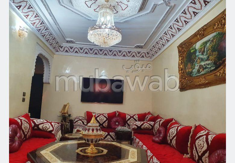 Appartement de vacances à louer à Marrakech. 2 chambres agréables. Nombres minimum de nuits 1