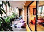 Apartment for rent. Area of 130 m². Attic.