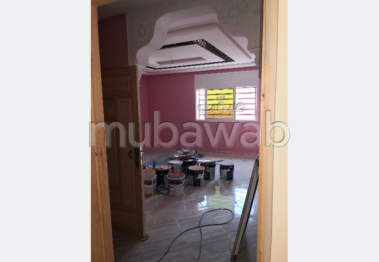 Vend appartement à Kénitra. Surface totale 80.0 m²