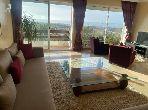 Location appartement vide avec vue sur mer vide