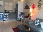 Appartement 1 chambre meublé à louer à Marrakech