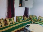 Bel appartement en location à Mohammedia. Surface totale 56.0 m²