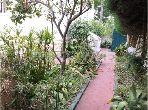 Maison de luxe à louer à Rabat. 4 chambres. Jardin et terrasse