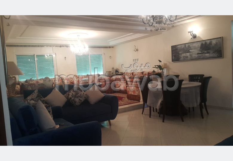 Apartment to purchase. 4 Common room. Cellar, Large terrace.
