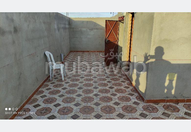 شراء منزل مميز بمراكش. المساحة الإجمالية 50.0 م². شرفة كبيرة