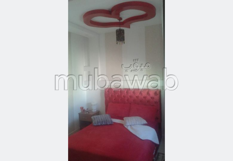Apartment for sale. 3 Small room.