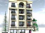 A Vendre un appartement S+2 à La Goulette
