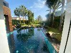 Superbe villa à vendre a CALIFORNIE