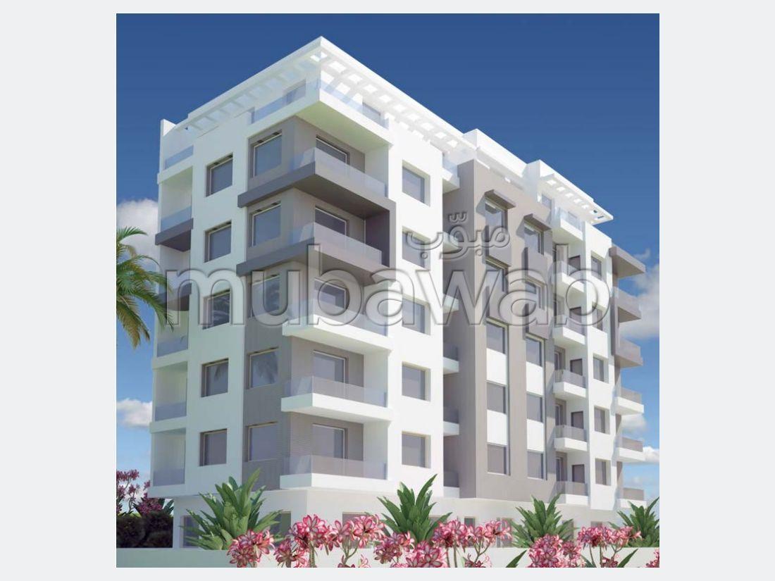 Appartement de 140m² en vente Ali Building