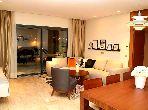 Bonito piso en venta. 2 Bonitas habitaciones. Con Ascensor, Estacionamiento.