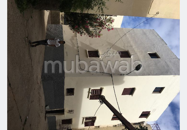 Beautiful house for sale. Total area 64.0 m².