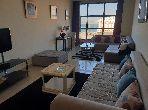 Appartement de vacances à louer à Tanger. Superficie 92.0 m². Bien meublé