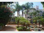 بيع شقة بالدارالبيضاء. المساحة الكلية 185 م². مصعد وشرفة.