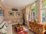 Villa de charme au style Boccara