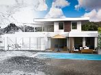 Villa retaper de 1735 m² sur Rabat sur Souissi