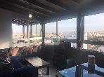 Superbe appartement à vendre à Tanger. 3 pièces. Cuisine bien équipée