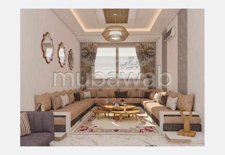 شقة رائعة للبيع بأكادير. المساحة 80.0 م². مصعد وأماكن وقوف السيارات.