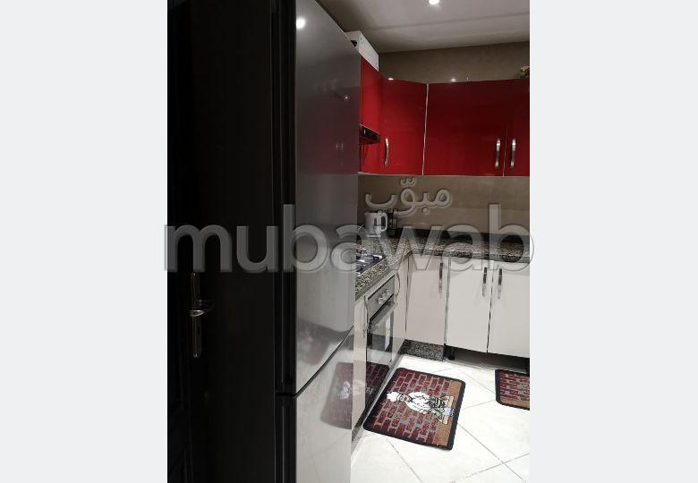 Appartement à vendre 80 m² à Kénitra, Mimosa