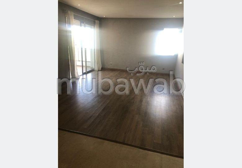 Location d'un appartement 3ch vide à Prestigia Golf City Bouskoura