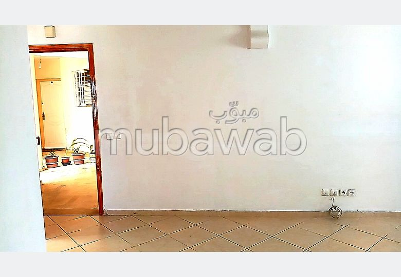 Apartment to purchase. Total area 83.0 m². With lift.