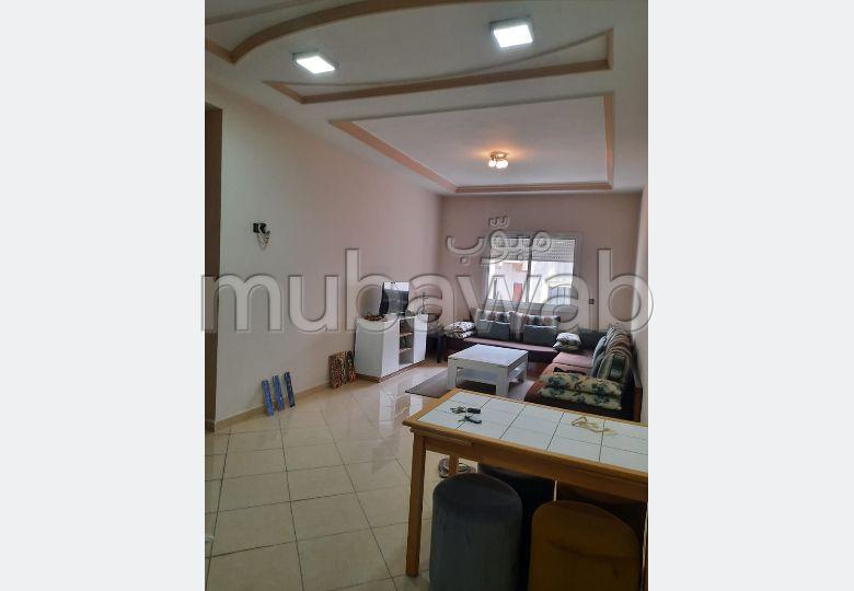Appartement haute standing pour location