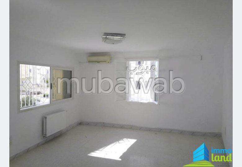 Duplex S+2 de 100 m² à Ariana